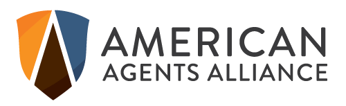 Agents Alliance Logo