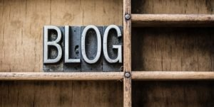 Blogging Your Way to the Top Creating Educational Insurance Content