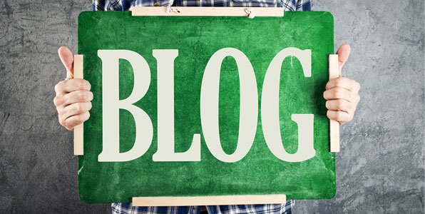 Share Your Knowledge Through Blogging