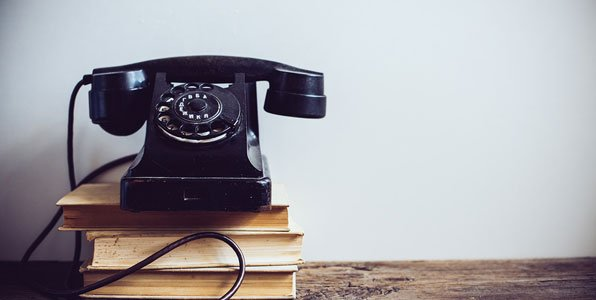 Social Media Lowers the Barriers of Traditional Cold Calls