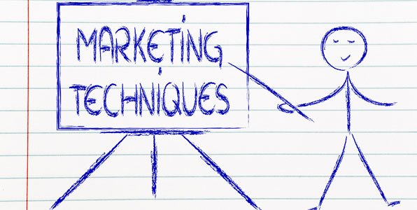 Seven Old-School Ways to Market Your Agency