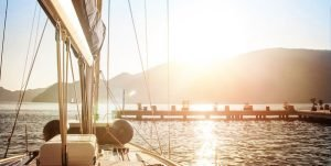 New Yacht Rates and an Exclusive Endorsement with the Arrowhead Marine Program