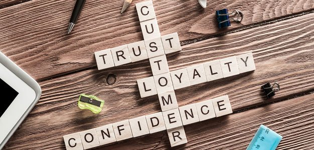 5 Ideas to Build Brand Loyalty