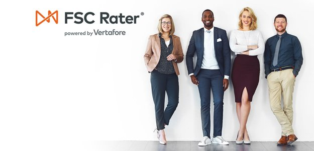 The Best Just Got Better: Introducing FSC Rater powered by PL Rating