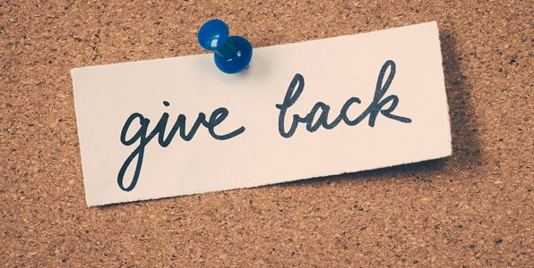 Growing Your Independent Insurance Agency by Giving Back