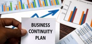 Planning for Business Resilience and Continuity