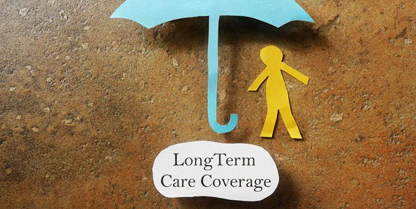 Life Insurance with Affordable Long Term Care