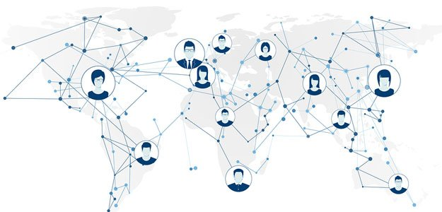 How Social Networks Can Help You Build Your Business Connections
