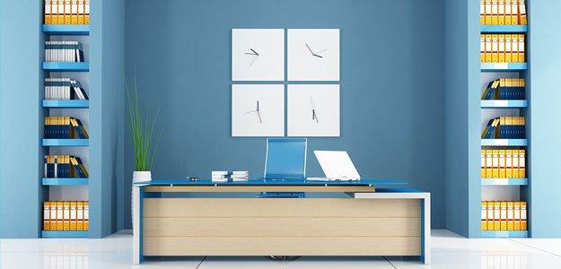 Office Design For Optimal Insurance Agency Performance