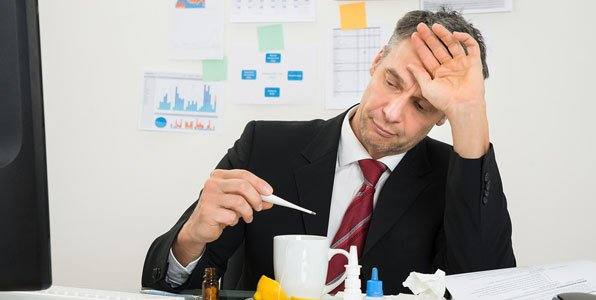 3 Tips to Avoid Getting Sick in Your Agency