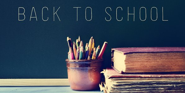 Back to School Insurance Marketing