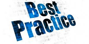 Defining Best Practices in the Insurance Industry
