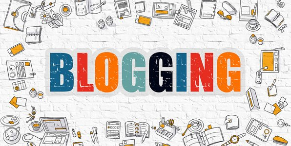 Learn to Love Blogging