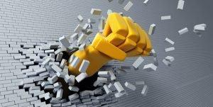Break Through the Insurance Marketing Wall