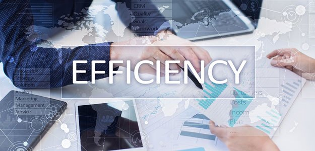 Small Efficiencies: How Changing Your Sourcing Can Change Your Business