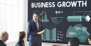 Creating Room to Grow Your Insurance Business