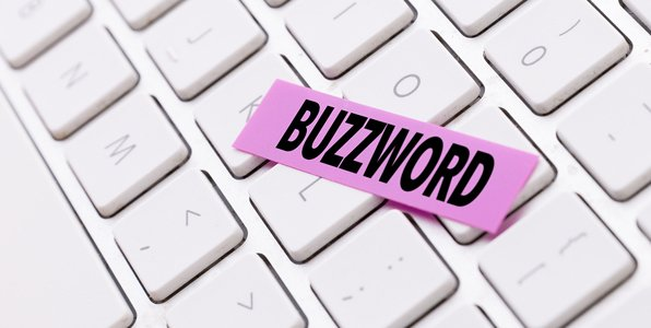 Buzzword Breakdown: What Are the 2017 Marketing Trends?