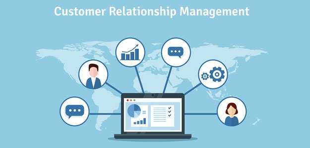 Understanding Your Customer Contacts