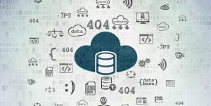 4 Advantages of Cloud-Based Software and Data Storage