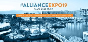 The 2019 American Agents Alliance Conference