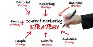 The Basics of Content Strategy