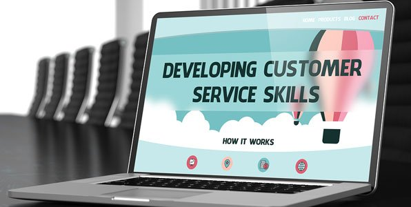 Customer Service 101: Help Employees Work With Angry Customers