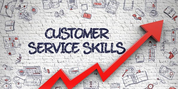 Customer Service 101: Build Your Employees' Customer Service Skills