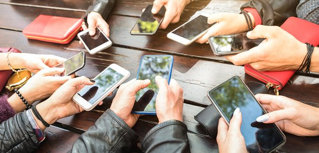 Read more about the article The Digital Habits of Generation Z