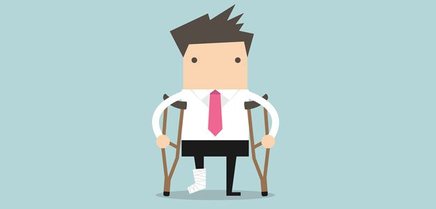 Read more about the article Why Disability Insurance Is Important to Your Employees