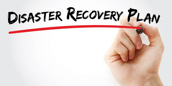 Disaster Recovery for the Insurance Business