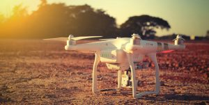 Are You Drone Aware?