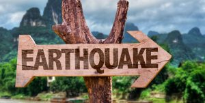 Pacific Northwest Next Target for Destructive Earthquake?