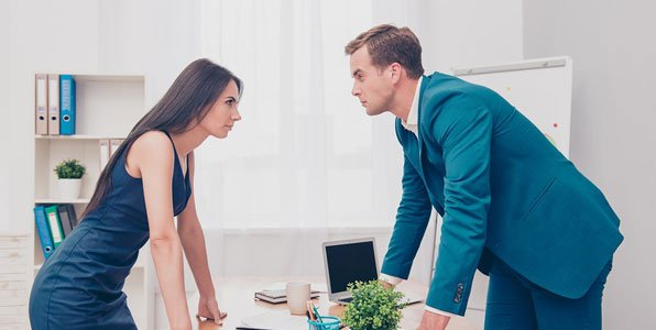 How To Effectively Deal With Employee Conflict