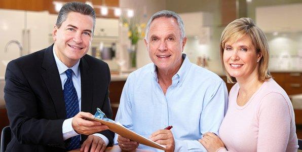 Downsizing & Adjusting: Insurance Marketing to Empty Nesters