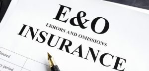 Is E&O Insurance Liability Insurance?