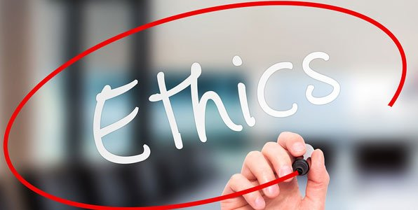 Maintaining Good Ethical Behavior in the Insurance Industry