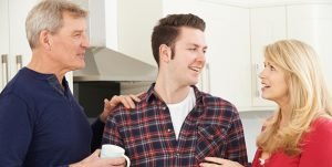 Sharing Your Home: Insurance Marketing to Clients With Young Adults