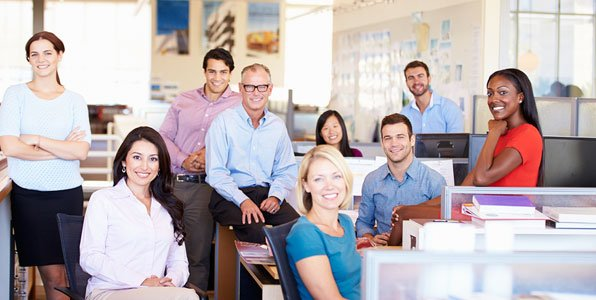 Catering to the Work Styles of Your Employees for Better Team Building