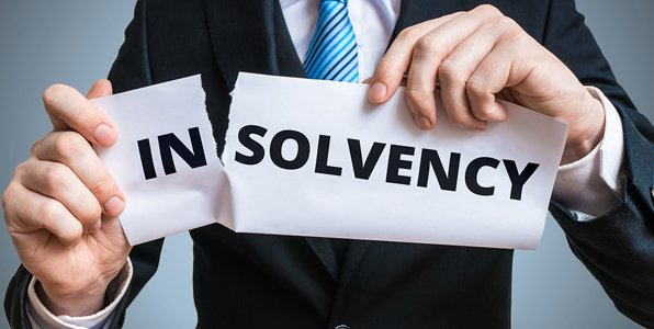 Insolvency Exposure