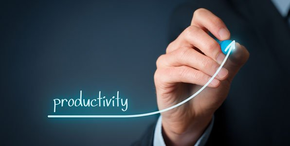 6 Helpful Productivity Boosting Tips for Your Insurance Agency