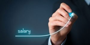 How Your Agency Benefits From Higher Insurance Agent Salaries