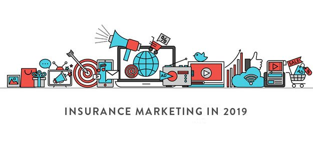 Top 5 Changes to Make To Your Insurance Marketing in 2019