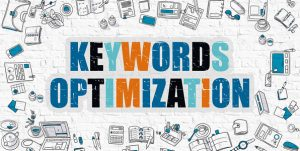 Using Keywords In Your Content