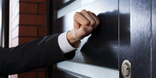 Door to Door Insurance Marketing