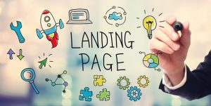 Heading Home: What Your Insurance Agency Needs on Its Homepage
