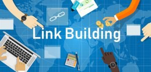 Growing Your Web Presence Through Links