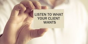 Training Your Employees to Listen
