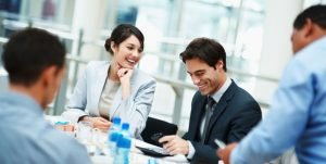 Get More out of Your Next Networking Event with These 5 Tips