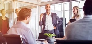 4 Mistakes Managers Make and How to Fix Them