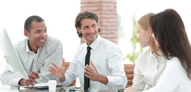 Developing Your Management Team